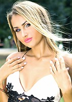 Single Yana from Odessa, Ukraine
