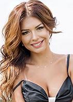 Russian single Julia from Kiev, Ukraine
