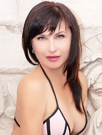 Russian woman Oksana from Chernigov, Ukraine