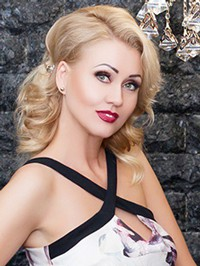 Single Irina from Chernigov, Ukraine