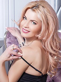 Single Liliya from Kiev, Ukraine