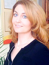 Russian single woman Nataliya from Tver, Russia