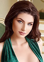 Russian single Oksana from Kiev, Ukraine