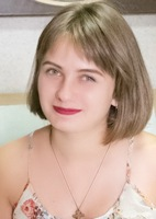 Elizaveta from Nikolaev, Ukraine