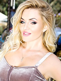 Single Evgenia from Odessa, Ukraine