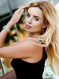 Russian woman Evgenia from Odessa, Ukraine