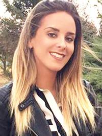 European woman Masa from Niš, Serbia