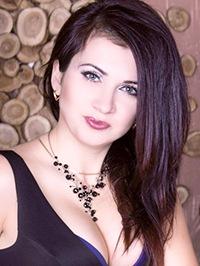 Russian woman Nina from Berdyansk, Ukraine