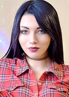 Single Anastasia from Zaporozhye, Ukraine