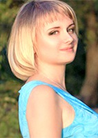Russian single Darya from Chapaevka, Ukraine