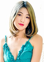 Single Zhi (Maggie) from Dalian, China