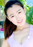 Single Ke (Melody) from Jinzhou, China