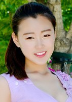 Asian lady Ke (Melody) from Jinzhou, China, ID 47590