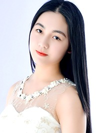Asian Bride JiaMin (Lily) from Dalian, China