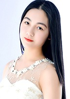 Single JiaMin (Lily) from Dalian, China