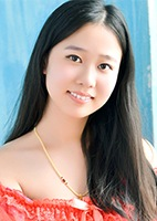 Single MengXue (Eva) from Anshan, China