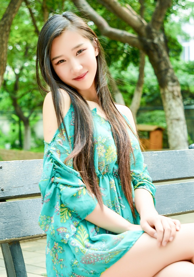 Single girl han (Ida) 24 years old