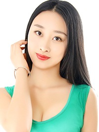 Single AiJun (Bess) from Yichun, China