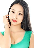 Russian single AiJun (Bess) from Yichun, China