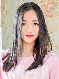 Single Ran (Selena) from Taiyuan, China