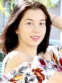 Russian woman Anastasiya from Nikolaev, Ukraine