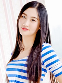 Single SiQi (Oprah) from Fuxin, China