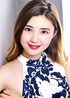 Single Wenjing from Fushun, China