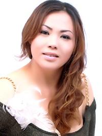 Asian lady Hongmei from Zhuhai, China, ID 47630