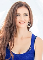 Single Natalia from Odessa, Ukraine