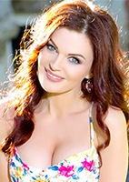 Russian single Juliya from Odessa, Ukraine