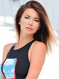 Russian woman Anna from Odessa, Ukraine
