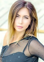 Russian single Anna from Odessa, Ukraine