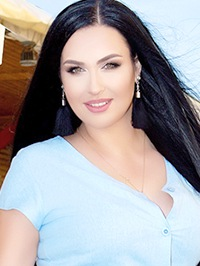 Russian Bride Olga from Odessa, Ukraine