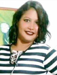 Latin woman Maryory Susan from Maracaibo, Venezuela