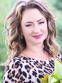 Russian woman Viktoriya from Melitopol, Ukraine