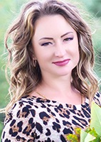 Single Viktoriya from Melitopol, Ukraine