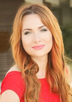 Russian single Ludmila from Odessa, Ukraine