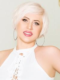 Russian woman Lubov from Kiev, Ukraine