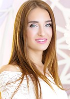 Russian single Elizaveta from Kharkov, Ukraine