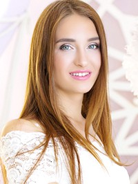 Single Elizaveta from Kharkov, Ukraine