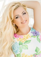 Russian single Eugeniya from Odessa, Ukraine