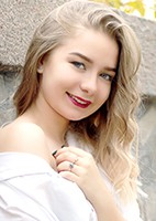 Russian single Ruslana from Nikolaev, Ukraine
