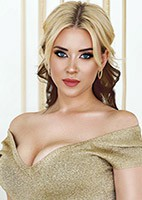 Russian single Aleksandra from Mirnograd, Ukraine