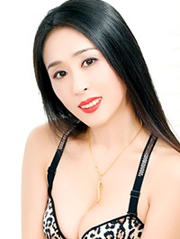 Single Dan from Fushun, China