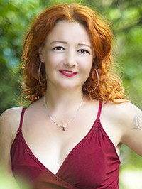Russian Bride Elena from Kherson, Ukraine