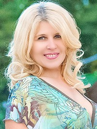 Russian woman Svetlana from Kherson, Ukraine