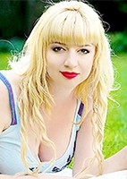 Single Liliya from Kherson, Ukraine