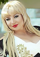 Russian single Liliya from Kherson, Ukraine