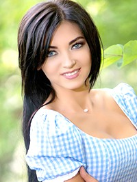 Single Anastasia from Odessa, Ukraine