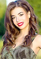 Russian single Galina from Kharkov, Ukraine